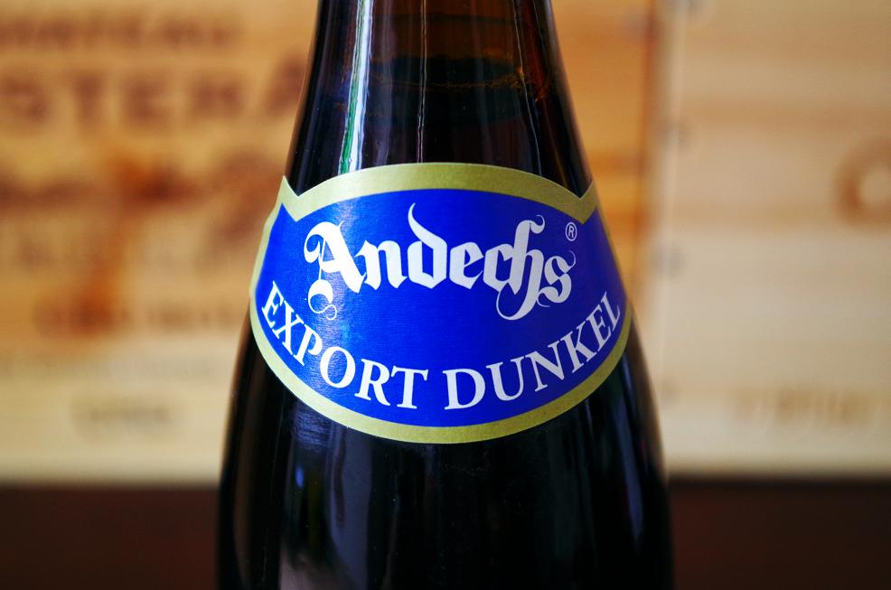 Andechser Dunkel