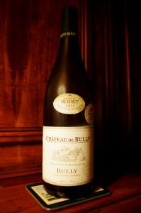 Rully Château de Rully 2011