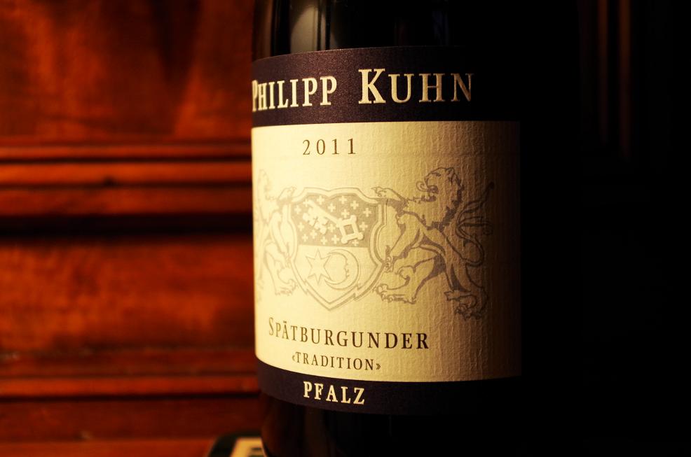 Kuhn Spätburgunder