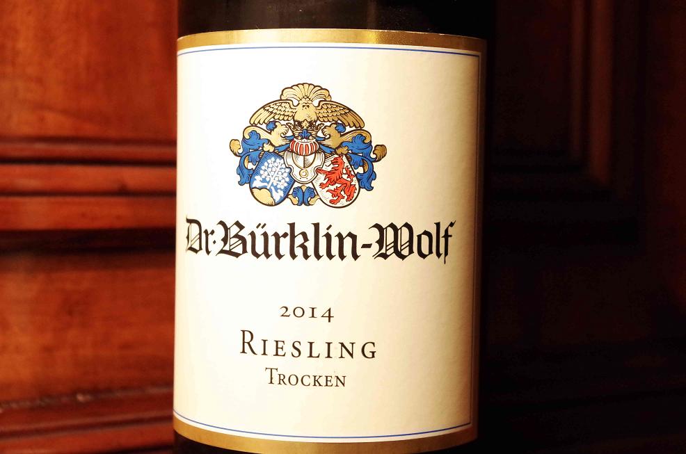 Riesling Dr. Bürklin-Wolf
