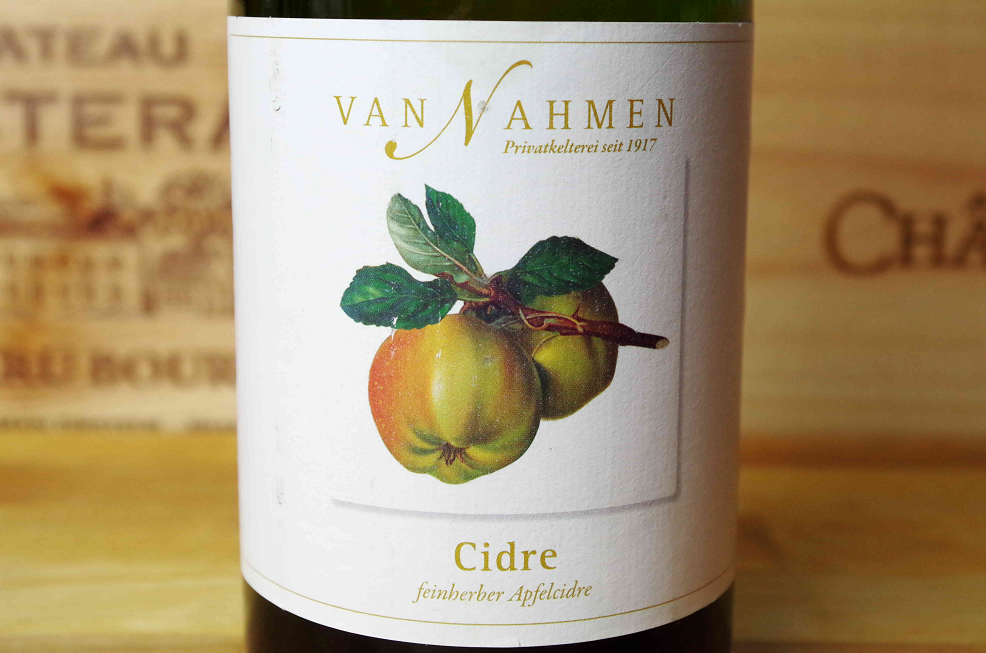 Cidre Van Nahmen